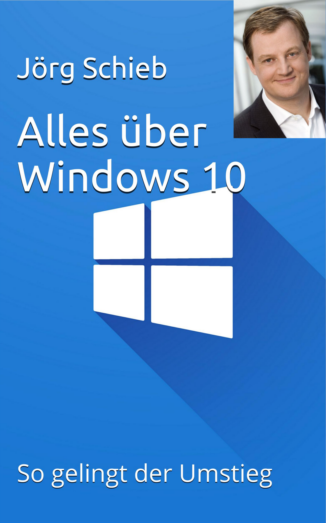 E-Book zu Windows 10